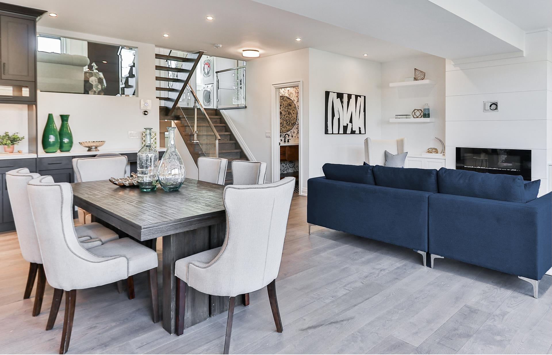 Hot Home Design Trends and Predictions for 2021